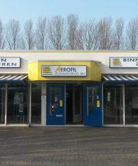 Aerofil Zonwering BV